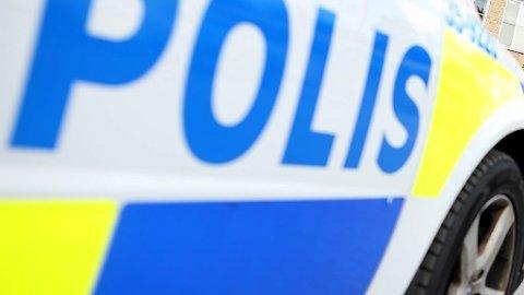 ETTERFORSKES: Saken er blitt etterforsket av svensk politi i drøye to uker. De sliter imidlertid med å komme videre, grunnet manglende bidrag fra det angivelige kidnappingsofferet.