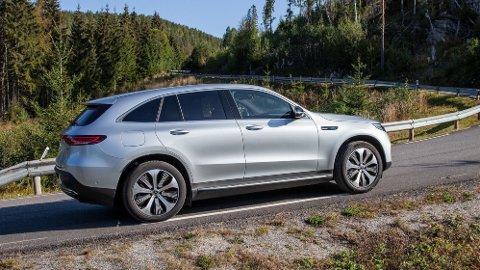 Etter en treg start har det begynt å komme en god del eksemplarer av elektriske EQC til Norge. Nå nyter Mercedes også godt av en bølge med nye, ladbare hybrider.