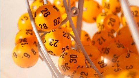 Du kan nå vinne med kun ett riktig tall i Eurojackpot.