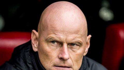 GRØNT LYS: Superligaen med Ståle Solbakkens FC København er blant de danske ligaene som får starte opp igjen.