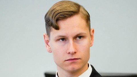 NY INFO: Det kommer stadig inn ny informasjon fra rettssaken mot Philip Manshaus.
