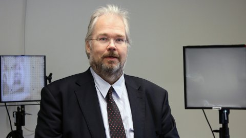 Jon Gunnar Pedersen fra Arctic Securities skal lede regjeringens ekspertutvalg mot koronakrisens økonomiske konsekvenser. Han er en av sju medlemmer fra bank- og finanssektoren.