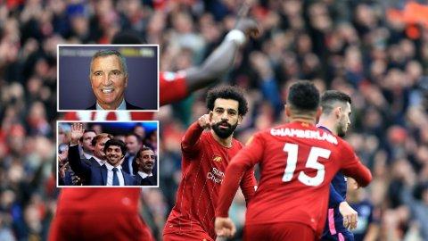 Ifølge tidligere spiller og manager Graeme Souness kunne Liverpool fort hatt arabiske eiere.
