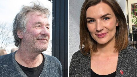 Arild Rønsens Hege Storhaug-innlegg i Nettavisen i pinsehelgen møter motbør fra Resett-kommentator Maria Zähler.