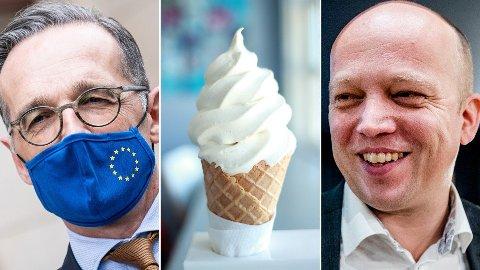 Denne ukens mest leste meninger har blant annet sveipet innom EU, softis og Senterpartiets Trygve Slagsvold Vedum.