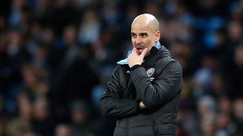 NÅ SKAL DET AVGJØRES: Manchester Citys anke skal behandles av CAS på mandag.