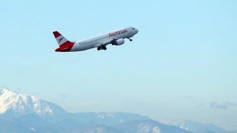 IKKE BILLIG: I Østerrike vil du ikke lenger få flybilletter som er billigere enn de faktiske kostnadene.