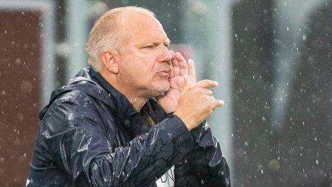 Dag-Eilev Fagermo vender for første gang tilbake til Skien etter at han tok over som ny trener i Vålerenga.