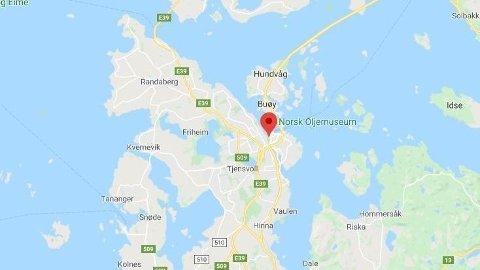 DOBBELTDRAP: En mann er siktet for dobbeltdrap i Stavanger.