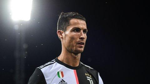 Cristiano Ronaldo og Juventus styrer mot en ny ligatittel i Italia.