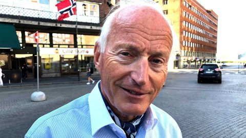 UFORSTÅENDE: Christian Ringnes stiller seg uforstående til kritikken mot gårdeierne.