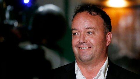 MISTER STØTTE: FNB-sjef Frode Myrhol har fått trukket statsstøtte i Stavanger-laget.