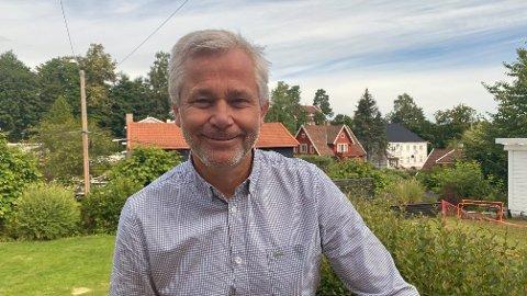 Nicolay Prydz er IT-gründer og gir nå ut boken «Startup-helvete».