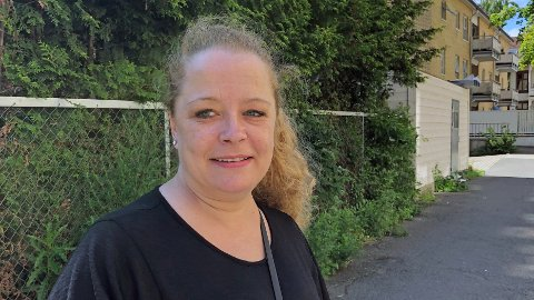 VENTELISTE: EIleen har slitt med OCD i snart 30 år. Nå tar psykologen sommerferie og hun er satt på venteliste for behandling til høsten.