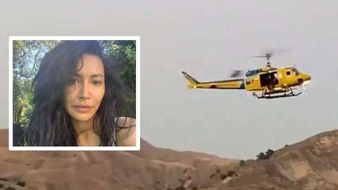 Skuespilleren Naya Rivera, kjent fra suksess-serien «Glee», er meldt savnet etter en båttur.