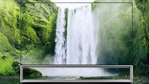 LG Signature X er en av de flere designperlene du kan vurdere.