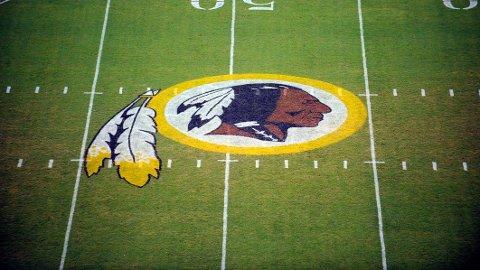Washington Redskins navn og logo byttes snart ut.