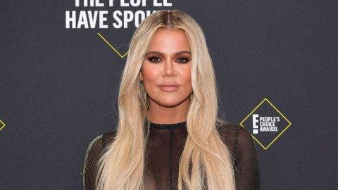 Khloé Kardashian får krass kritikk fra en designer som hevder hun aldri returnerte et antrekk han lånte bort til henne.