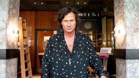 SELGER: Petter Stordalen selger et hotell i Stockholm til 1,5 milliarder svenske kroner.
