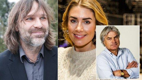 MANGLER KONKRETE EKSEMPLER: Flere eksperter, blant andre Gunnar Bodahl-Johansen, mener at kritikken fra Tone Damli og Christer Falck er for vag.