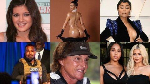 Kardashian-familien fotfølges av skandale etter skandale - og kanskje er det derfor de fortsatt er så populære?