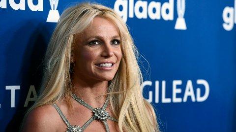 INGEN ENDRINGER: Vergesituasjonen til Britney Spears forblir uendret, mot hennes ønsker.