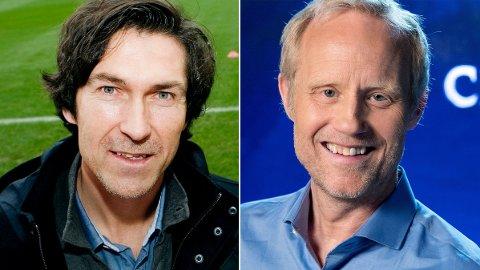 TV-KRIGEN: TV 2 knuste rivalen Viasat i Champions League-dekningen, og fire av fem valgte TV 2 fremfor Viasat.