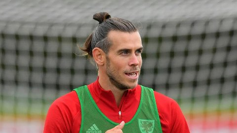 File photo dated 02-09-2020 of Wales' Gareth Bale.
