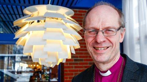 BEKLAGER: Biskop i Nord-Hålogaland bispedømme, Olav Øygard, beklager sogneprestens tale.