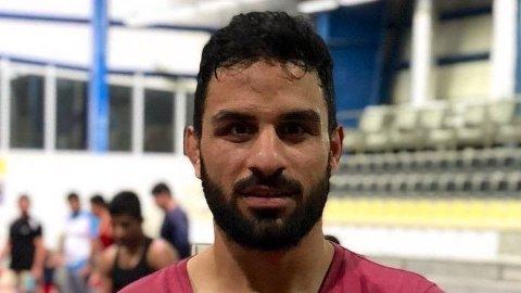Navid Afkari skal ha blitt henrettet, ifølge Reuters.