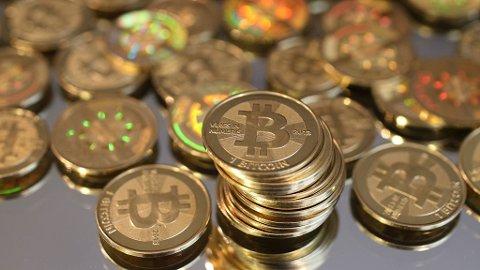 Bitcoin har falt fra en topp rundt 20.000 dollar i desember 2017 - til rundt 10.800 dollar i dag. Hva nå?