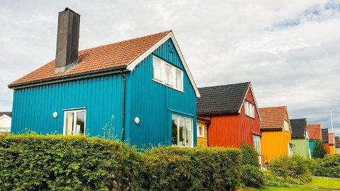 EUROJACKPOT: Hver fredag trekker Norsk Tipping én norsk million-vinner. Illustrasjonsbilde: Getty Images