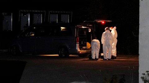 En mann ble skutt av politiet tirsdag 22. september i Bolkesjø.