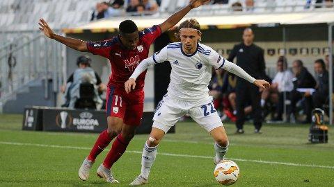 Peter Ankersen vender hjem igjen til FC Köbenhavn.