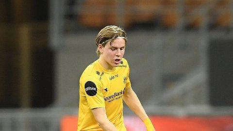 San Siro blir etter alt og dømme Jens Petter Hauges nye hjemmebane.