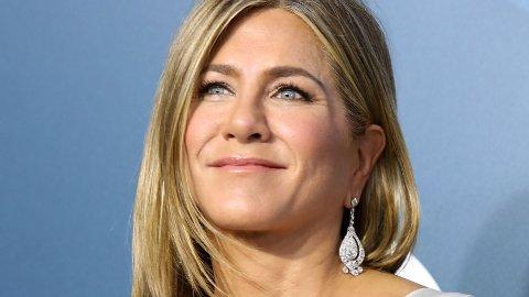 SUKSESS: Jennifer Aniston har gjort stor suksess i Hollywood, men innrømmer at hun har lurt på om hun skal slutte i skuespillerjobben.