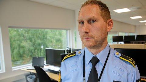 BER OM ENDRING: Emil Kofoed, leder for seksjon for seksuallovbrudd i Kripos.