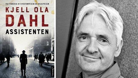 Kjell Ola Dahls «Assistenten»