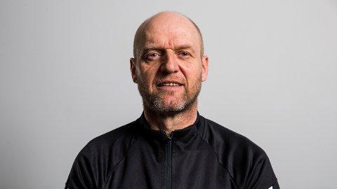 Einar Rossbach er ferdig som keepertrener i eliteserieklubben Odd. Foto: Håkon Mosvold Larsen / NTB
