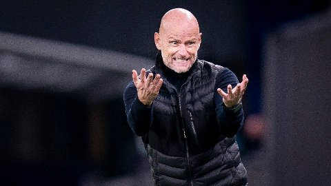 Ståle Solbakken og FC København forhandler om en sluttpakke.