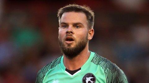 Danny Guthrie vraket tilbud fra League One i fjor. Nå spiller han for Walsall på nivå fire i engelsk fotball.