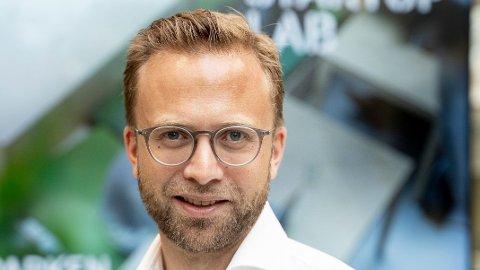 Kommunal- og moderniseringsminister Nikolai Astrup uttrykker glede over enigheten som ble oppnådd.