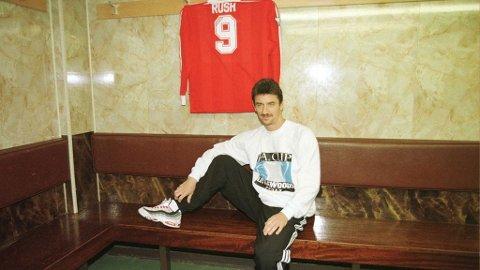 LEGENDE: Ian Rush er Liverpools mestscorende spiller gjennom tidene.