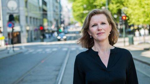 Fagdirektør Anne kristin Vie mener apotekkundene bør være bevisste på at prisforskjellene kan være store på nett.