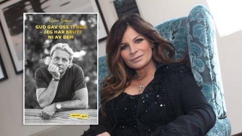 Carola går hardt ut mot eksmannens selvbiografi.