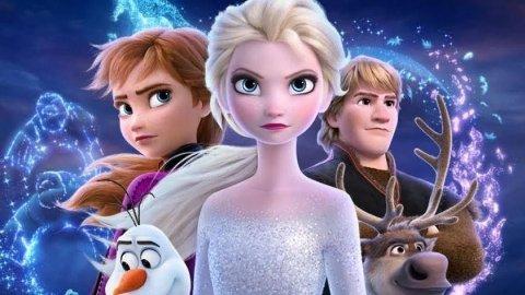 Det er nok mange barn som ønsker seg Frost 2 til jul. Nå får du filmen til halv pris hos CDON.