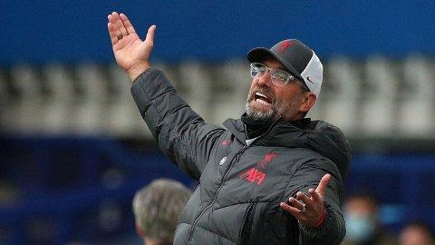 Jürgen Klopp går nye veier for å gjøre Liverpool bedre.