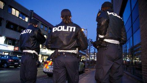 Totalt avsluttet politiet og påtalemyndigheten etterforskningen av 288.100 lovbrudd i fjor. Nesten 3.000 barn under 15 år ble siktet for lovbrudd i fjor.