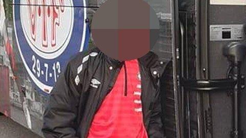 TILTALT: Mannen som nå er tiltalt for voldtekt hadde ansvarsoppgaver i VIF.
