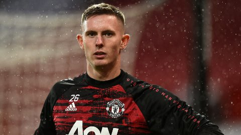Manchester United-keeper Dean Henderson kan få sin Champions League-debut fra start onsdag.